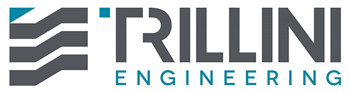 TRILLINI Engineering Logo Dispositivi Mobili