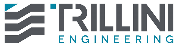 TRILLINI Engineering Mobile Retina Logo